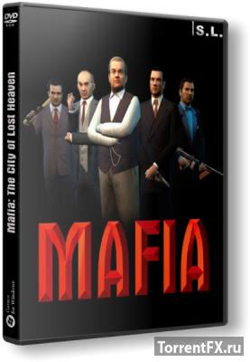 Mafia: The City of Lost Heaven [v1.3] (2002) Лицензия