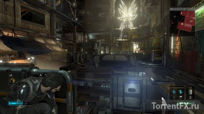 Deus Ex: Mankind Divided - Digital Deluxe Edition (2016) RePack от xatab