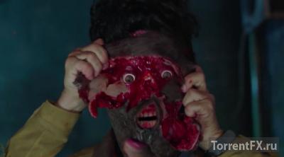 Эш против Зловещих мертвецов 2 сезон 1-9 серия (2016) WEBRip | Пучков