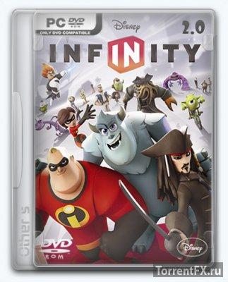 Disney Infinity 2.0: Gold Edition [Update 1] (2016) Лицензия