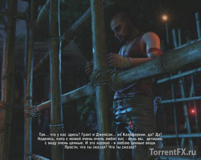 Far Cry 3 (2012) RePack от R.G. REVOLUTiON