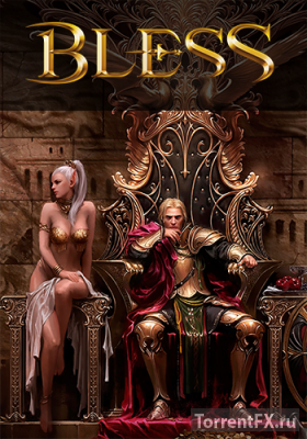Bless [2.0.3.1] (2016) Online-only