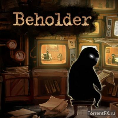 Beholder (2016) Лицензия