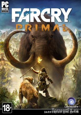 Far Cry Primal: Apex Edition (2016) RePack от xatab