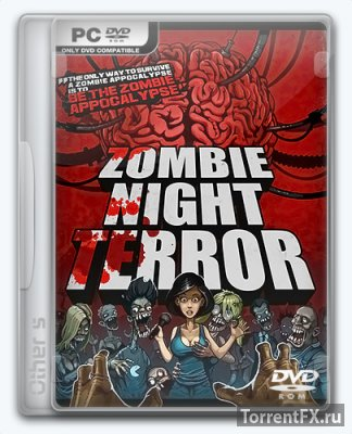 Zombie Night Terror (2016) Repack от Other's