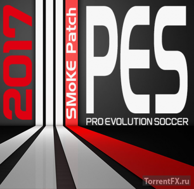 Pro Evolution Soccer 2017 [SMoKE Patch] (2016) RePack от xatab