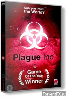 Plague Inc: Evolved [v 1.13.1] (2016) RePack от Decepticon