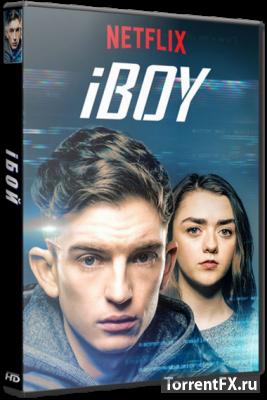 iБой (2017) WEB-DLRip