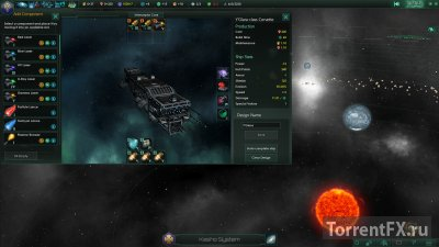Stellaris: Galaxy Edition [v 1.4.1 + 7 DLC] (2016) RePack от xatab
