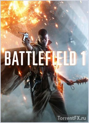 Battlefield 1: Digital Deluxe Edition [Update 3] (2016) RiP от xatab