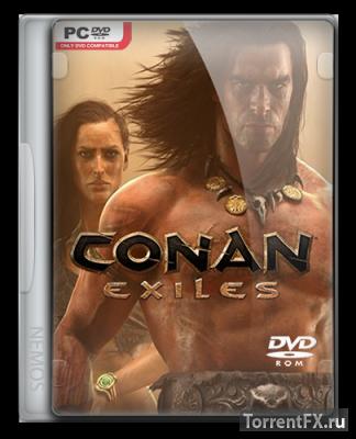 Conan Exiles: Barbarian Edition [v.23580/9921] (2017) RePack от =nemos=