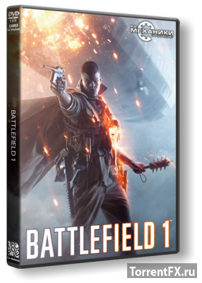 Battlefield 1: Digital Deluxe Edition [Update 3] (2016) RiP от R.G. Механики