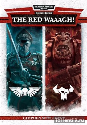 Warhammer 40,000: Sanctus Reach [v 1.0.10] (2017) RePack от GAMER