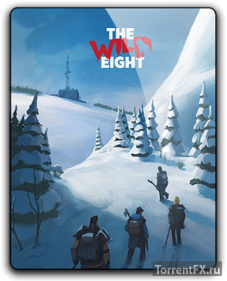 The Wild Eight [Early Access] (2017) RePack от qoob
