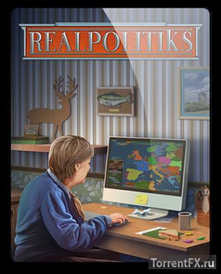 Realpolitiks [v 1.3.1] (2017) RePack от qoob