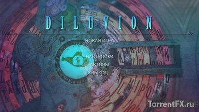 Diluvion [v 1.17 + 2 DLC] (2017) RePack от qoob