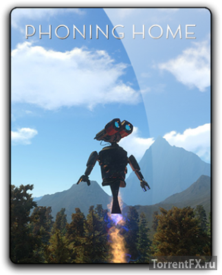 Phoning Home [Update 5] (2017) RePack от qoob