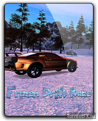 Frozen Drift Race (2017) RePack от qoob