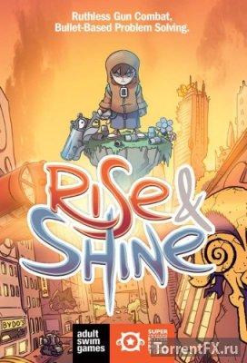 Rise & Shine (2017) Лицензия