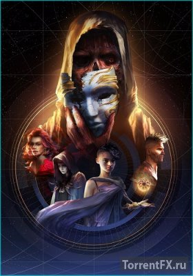 Torment: Tides of Numenera [Early Access] (2017) Steam-Rip от Let'sРlay
