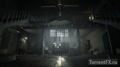 Resident Evil 7: Biohazard [4 DLC] (2017) RePack от xatab