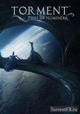 Torment: Tides of Numenera [v 1.0.1 + DLC's] (2017) RePack от Choice