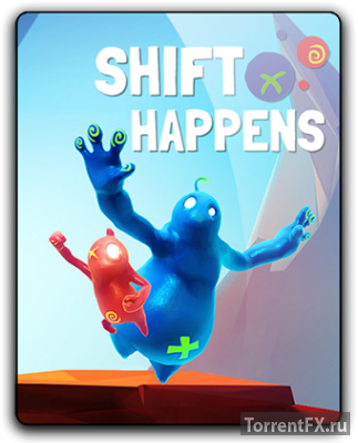 Shift Happens (2017) RePack от qoob