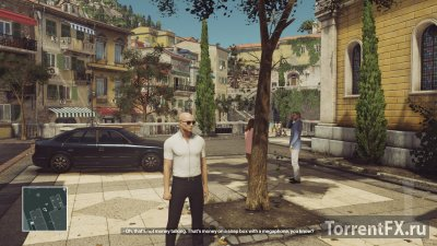 Hitman: The Complete First Season [v 1.9.0 + DLC's] (2016) RePack от xatab