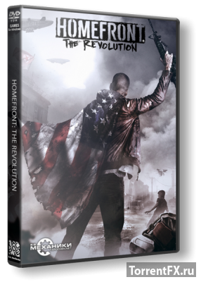 Homefront: The Revolution - Freedom Fighter Bundle (2016) RePack от R.G. Механики