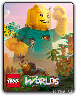 LEGO Worlds [Update 3] (2017) RePack от qoob