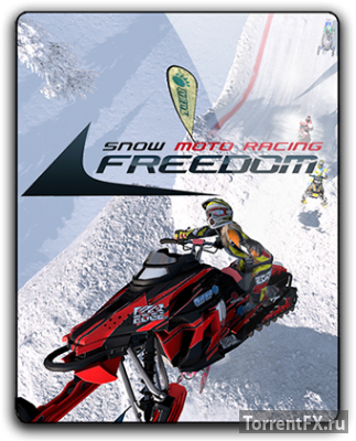 Snow Moto Racing Freedom (2017) RePack от qoob