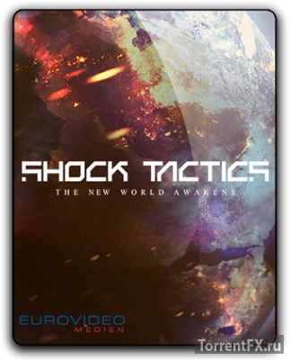 Shock Tactics (2017) RePack от qoob