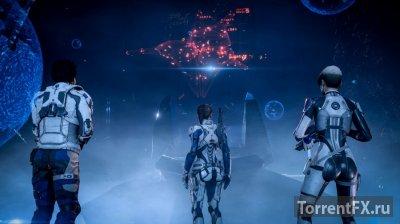 Mass Effect: Andromeda (2017) Repack от R.G. Механики