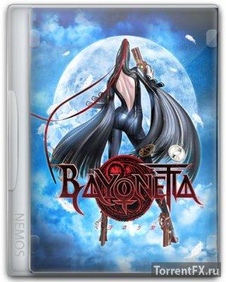 Bayonetta [1.0] (2017) Repack от =nemos=