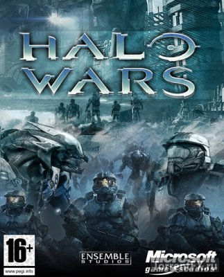 Halo Wars: Definitive Edition (2017) RePack от xatab