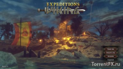 Expeditions: Viking [v 1.0.1] (2017) RePack от qoob