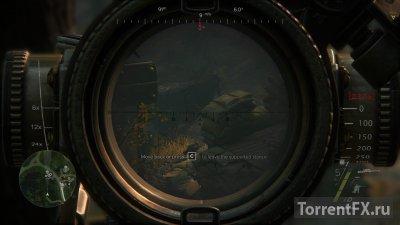 Sniper Ghost Warrior 3 (2017 v 1.0.1) RePack от xatab