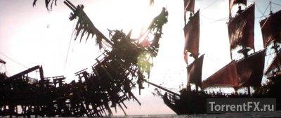 Пираты Карибского моря: Мертвецы не рассказывают сказки (2017) TS