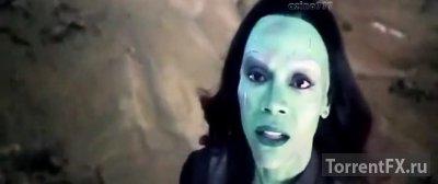 Стражи Галактики 2 (2017) CAMRip