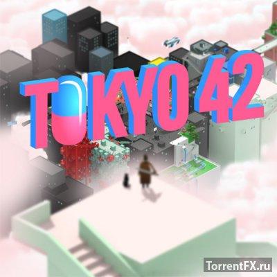 Tokyo 42 (2017) Лицензия