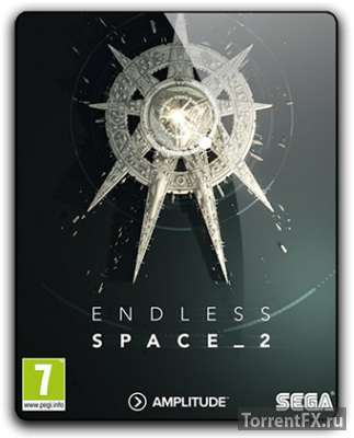 Endless Space 2: Digital Deluxe Edition [v 1.0.5 + DLC's] (2017) RePack от qoob