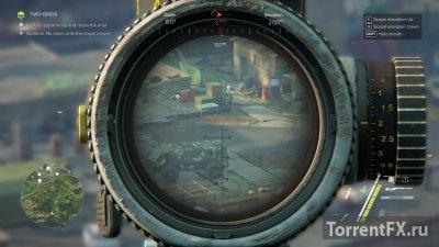 Sniper Ghost Warrior 3: Season Pass Edition [v 1.2] (2017) Steam-Rip от Fisher