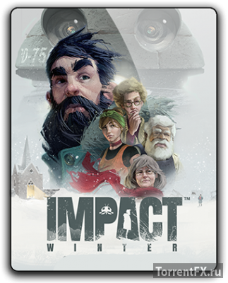 Impact Winter [v 1.0.10] (2017) RePack от qoob