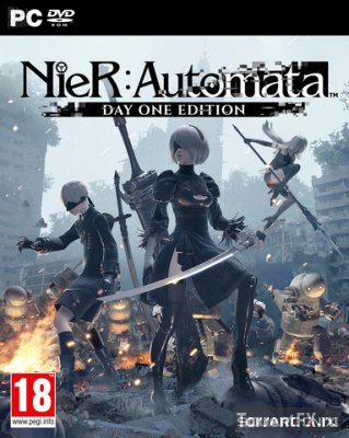 NieR: Automata - Day One Edition (2017) RePack от FitGirl