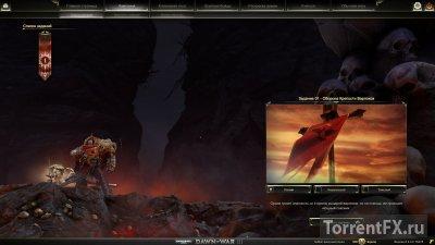 Warhammer 40,000: Dawn of War III (2017) RePack от xatab