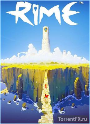 RiME [v 1.02] (2017) Лицензия