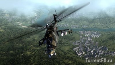 Air Missions: HIND Deluxe Edition (2017) PC | Repack от Other's