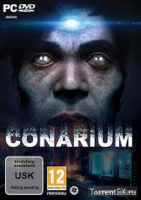 Conarium (2017) Лицензия