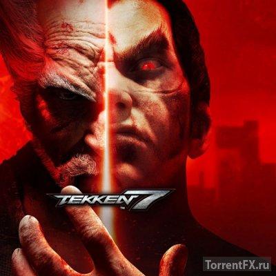 Tekken 7 - Deluxe Edition (2017) RePack от xatab