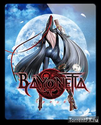 Bayonetta [v 1.01] (2017) RePack от qoob